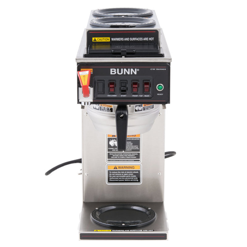 Bunn Automatic 12 Cup Coffee Brewer - 12950.0217