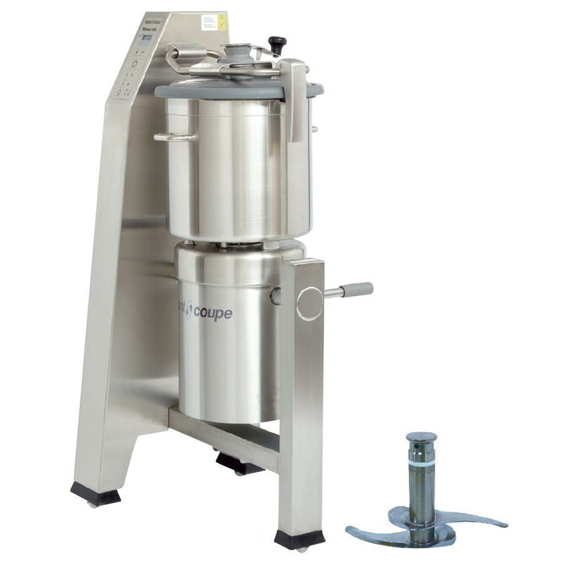 Robot Coupe BLIXER45 Vertical Commercial Blender Mixer w/ 47 qt Capacity & 2 Speedss, Stainless