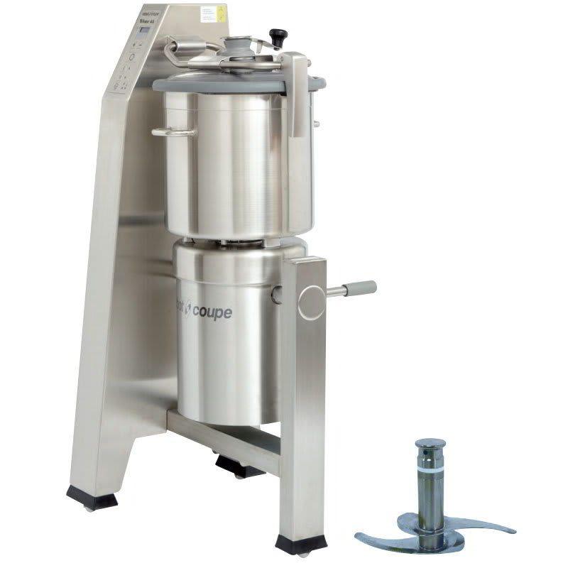 Robot Coupe BLIXER60 Vertical Commercial Blender Mixer w/ 63 qt Capacity & 2 Speeds