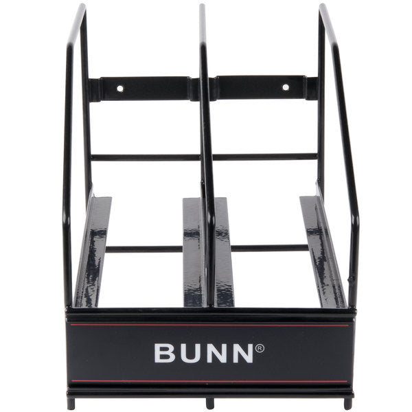 Bunn 2 Position Hopper Rack for MHG Smart Hoppers (Bunn 36760.0000)