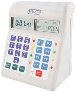 FMP 8-In-1 Programmable Kitchen Timer - 151-8800