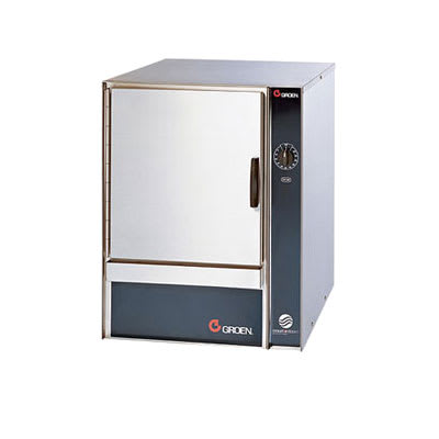 Groen SSB-5E (5) Pan Convection Steamer - Countertop