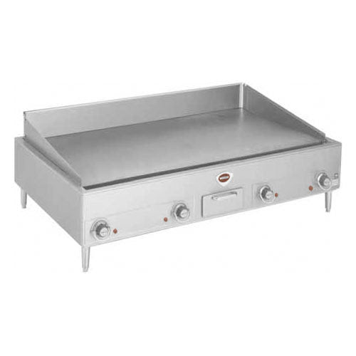 "Wells G23 36"" Countertop Electric Griddle"