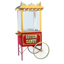 Gold Medal Cotton Candy Machine Cart - 3119