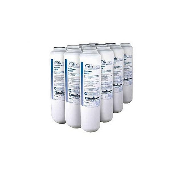 Manitowoc Water Filter Cartridge - Case of 12 - K00337