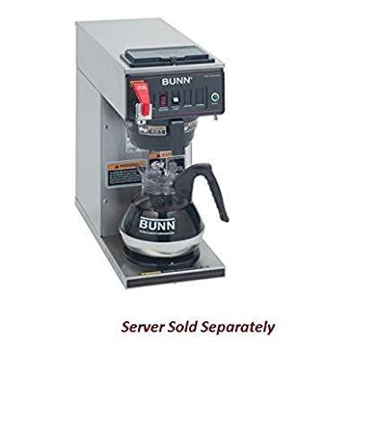 Bunn Automatic 12 Cup Coffee Brewer - 12950.0293