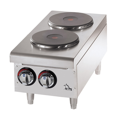 Star Hot Plate - 502FF