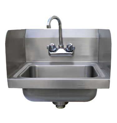 Advance Tabco Economy Hand Sink - 7-PS-EC-1X