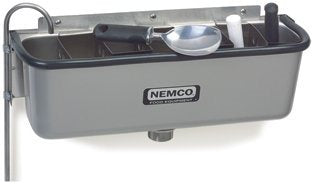 Nemco Ice Cream Dipper Well - 77316-19