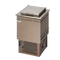 Perlick Drop -In Ice Cream Dipping Cabinet - 8000A
