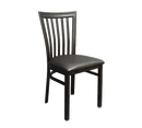 ATS Indoor Side Chair - 87 BVS