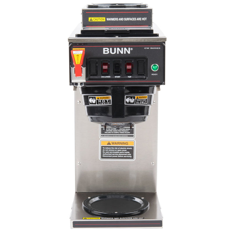 Bunn Automatic Coffee Brewer - 12950.0211