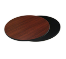 ATS Laminate Table Top - ADL24-B/DM