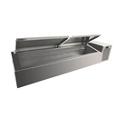 Randell Countertop Condiment Rail - CR9039-290