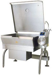 Cleveland Braising Pan - SGL40T1