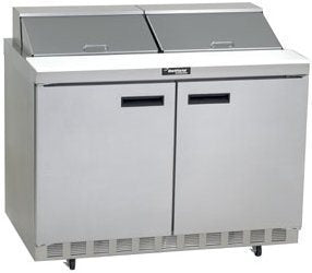 Delfield Sandwich Unit - 4448NP-12