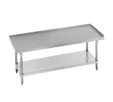 Advance Tabco Equipment Stand for Countertop Cooking - EG-LG