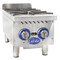 Globe Countertop Gas Hotplate - GHP12G