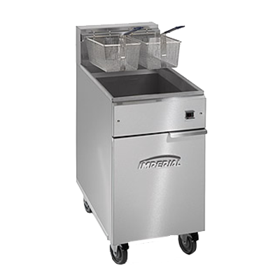 Imperial Electric Floor Fryer - IFS-75-E