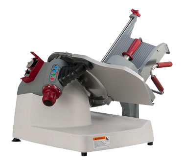 Berkel Premium Food Slicer - X13AE-PLUS