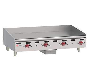 Wolf Countertop Griddle - AGM48