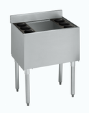 Krowne Ice/Cocktail Station - 115Lbs Capacity - 18-36-7