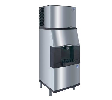 Manitowoc Ice Dispenser - 180 Lbs. Capacity - SPA310