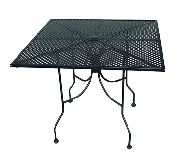 ATS Outdoor Table - ALM3636