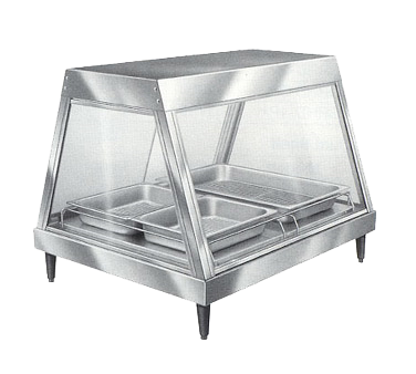 Hatco Heated Display Case - GRHD-2P