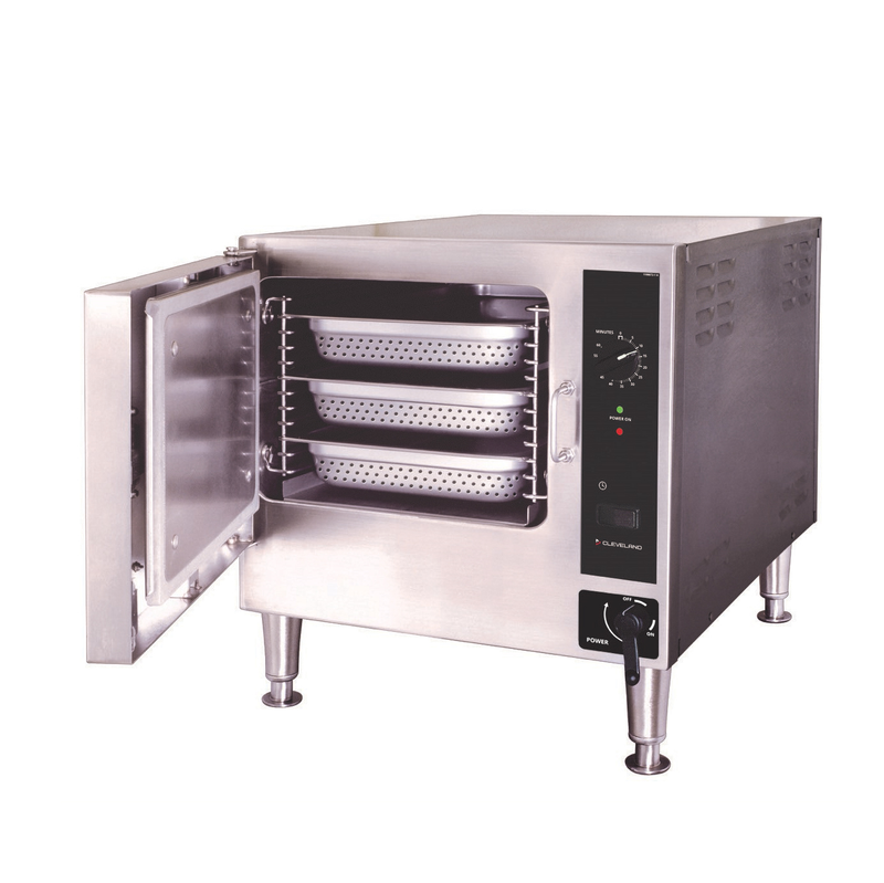Cleveland Countertop Convection Oven - 22CET3.1