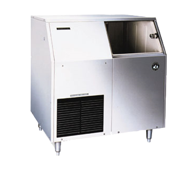 Hoshizaki Ice Machine - 110lbs capacity - 353lbs per day - F-300BAJ