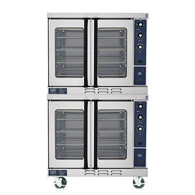 Duke Convection Oven - Double Deck - E102-E