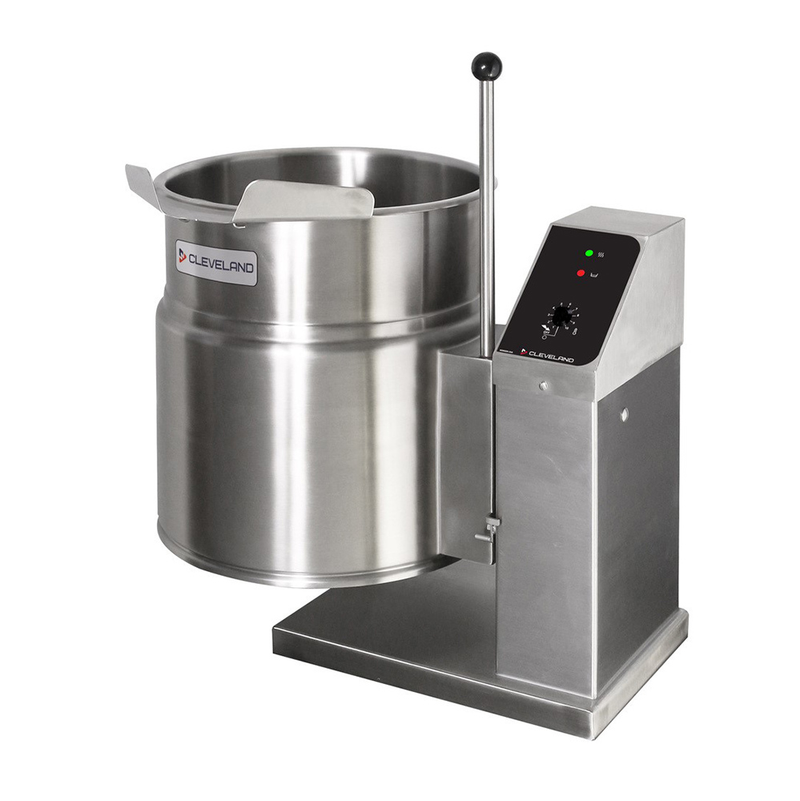 Cleveland Countertop Kettle - KET6T