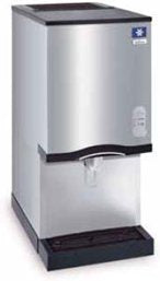 Manitowoc Nugget Ice Machine -10lbs capacity - 315lbs per day - CNF0201A