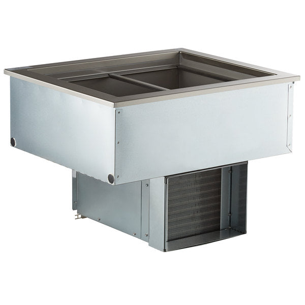 Delfield Cold Food Well Unit - N8130BP