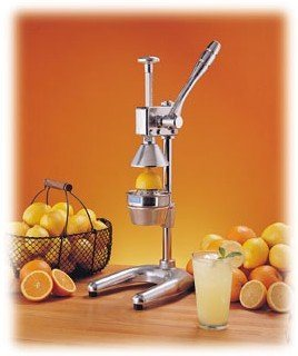 Nemco Manual Juicer - 55850