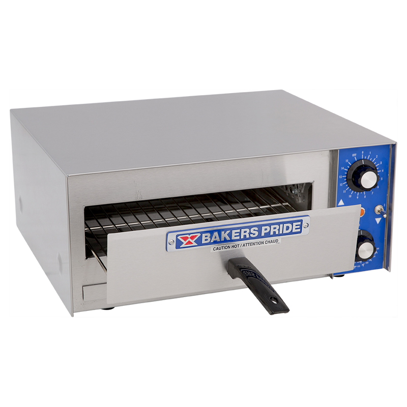 Bakers Pride Electric Countertop Pizza Oven - PX-14