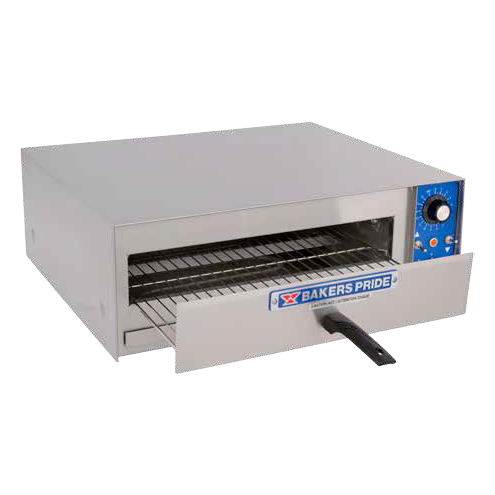 Bakers Pride Electric Countertop Pizza Oven - PX-16