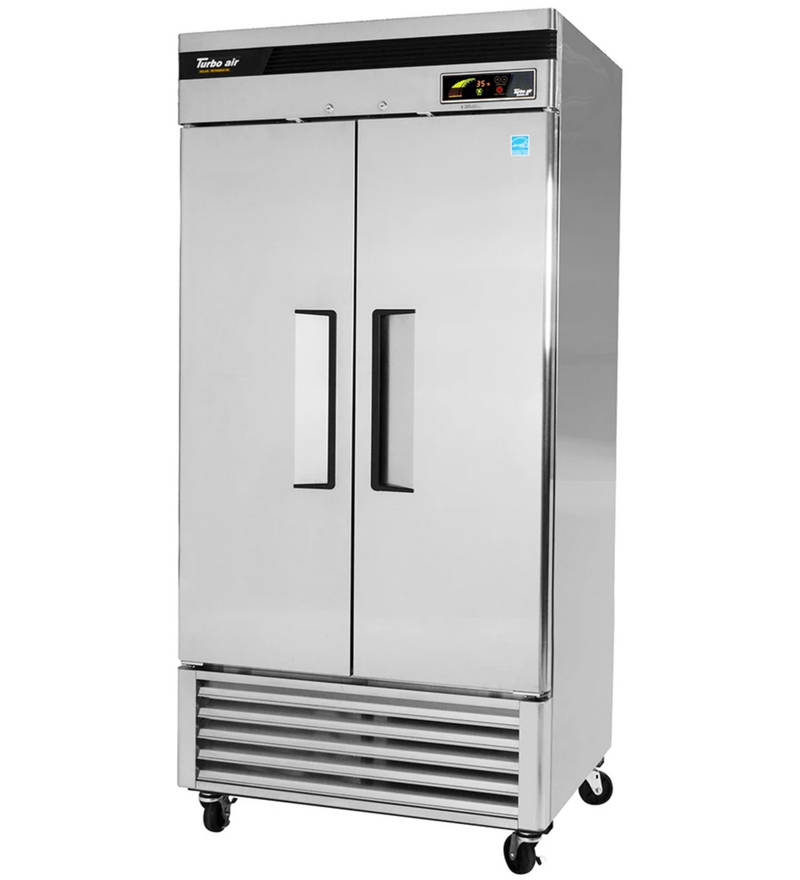 Turbo AirCommercial Freezer - TSF-35SDN-N
