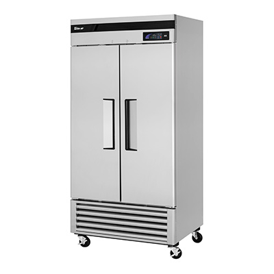 Turbo Air  Commercial Freezer - TSF-35SDN-N
