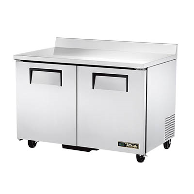 True - Work Top Freezer - TWT-48F-HC