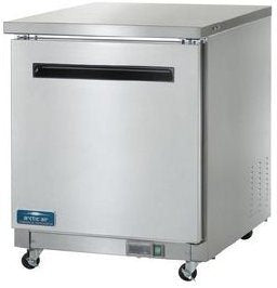 Arctic Air Reach-In Refrigerator - AUC27R