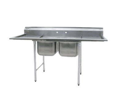 Eagle Group414-16-2-24-X 414 Series Sink