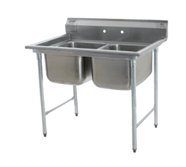 Eagle Group414-24-2 414 Series Sink
