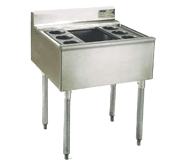 Eagle GroupB3CT-22-X 2200 Series Underbar Cocktail Unit