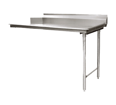 Eagle GroupCDTR-36-16/4-X Clean Dishtable