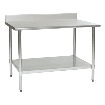 "Eagle GroupT3060B-BS-1X ""B"" Series Work Table"