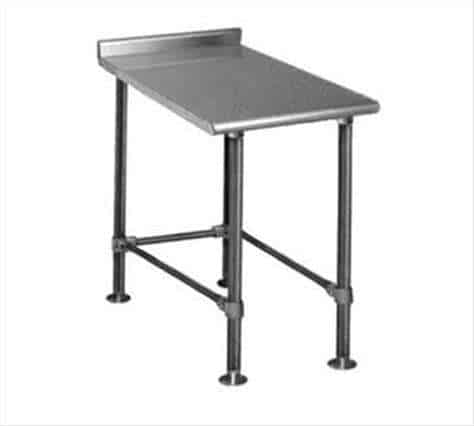 Eagle GroupUT3018STEB Deluxe Series Filler Table