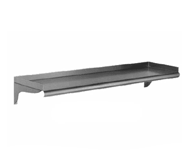 Eagle GroupWS1248-16/4-X Wall Shelf