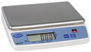 Globe Portion Control Scale - GPS10